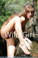 Bridget - Wild Girl
