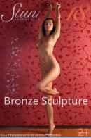 Ella - Bronze Sculpture
