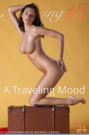 Ella - A Traveling Mood