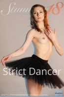 Annett A in Strict Dancer gallery from STUNNING18 by Antonio Clemens