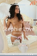 Susan in Stephie Love video from STUNNING18 by Antonio Clemens