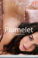 Susan in Plumelet video from STUNNING18 by Antonio Clemens