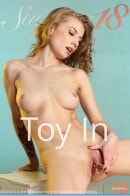Eva Gold in Toy In gallery from STUNNING18 by Antonio Clemens