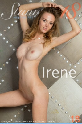 Irene  from STUNNING18
