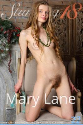 Mary Lane & Octavia  from STUNNING18