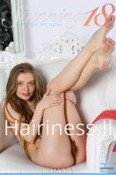 Hairiness Ii