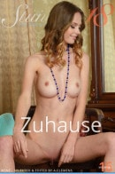 Irene in Zuhause gallery from STUNNING18 by Antonio Clemens