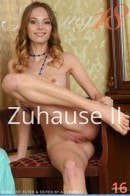 Irene in Zuhause Ii gallery from STUNNING18 by Antonio Clemens