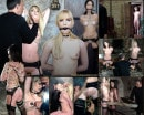 Candee Licious & Gina Ferocious in Making The Master Proud video from SUBSPACELAND