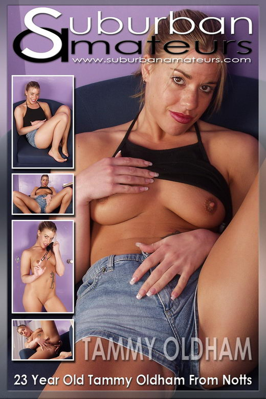 Tammy - `Set 06` - by SimonD for SUBURBANAMATEURS
