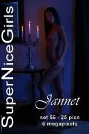 Jannet - Set #56
