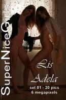 Lis & Adela - Set #01