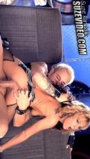 #2803 Kirsten Price (Jadra Holly) and Barrett Blade XXX