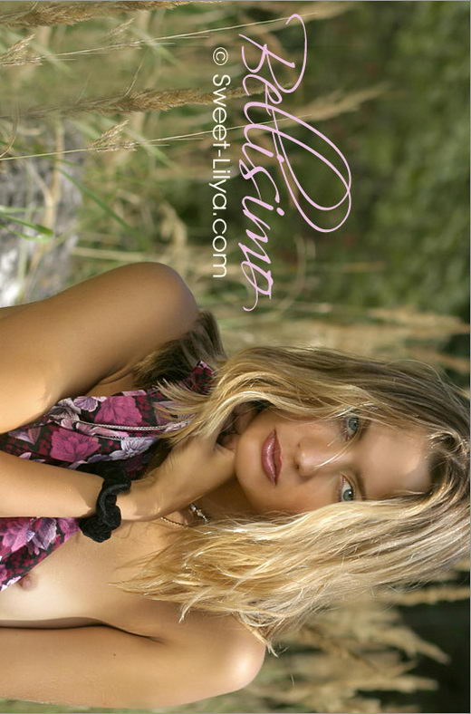 Lilya - `0780-Dup Bellisimo` - by Alexander Lobanov for SWEET-LILYA