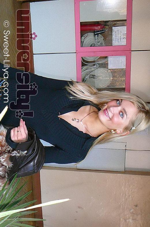 Lilya - `3041-Diary University` - by Alexander Lobanov for SWEET-LILYA