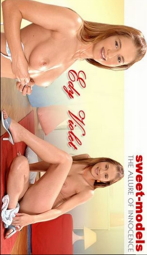 Edy Violet - `6076` - for SWEETMODELS
