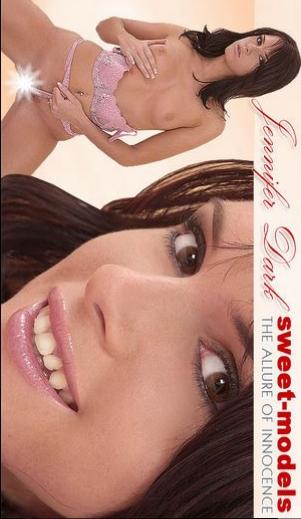 Jennifer Dark - `5591` - for SWEETMODELS