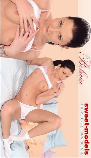Belicia - `6133` - for SWEETMODELS