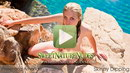 Amanda - Skinny Dipping