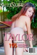 Taylor - Crystal Blue