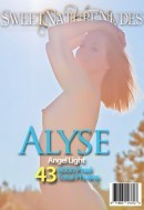 Alyse Presents Angel Light