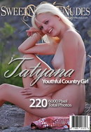 Youthful Country Girl