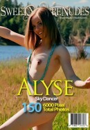 Alyse Presents Sky Dancer