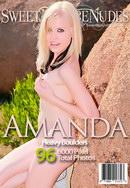 Amanda - Heavy Boulders