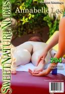 Annabelle Lee - Outdoor Massage