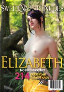Elizabeth - No Dress Needed