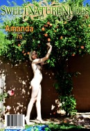 Amanda - Orange Tree