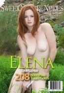 Elena - Ohh So Hot