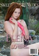 Elena - Cactus Lace