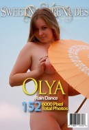 Olya - Olya Presents Rain Dance