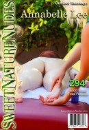 Annabelle Lee - Annabelle Lee Presents Outdoor Massage