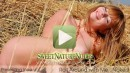 Inna Presents Roll Around With Me...Naked video from SWEETNATURENUDES by David Weisenbarger