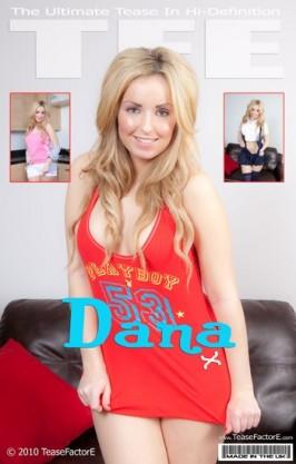 Dana  from TEASEFACTORE