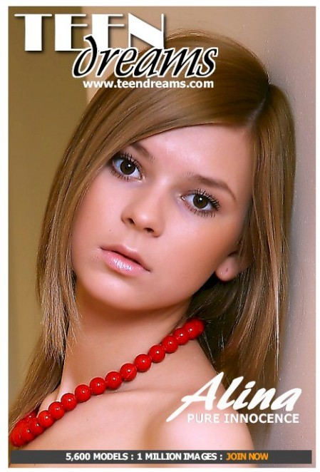 Alina - for TEENDREAMS ARCHIVE