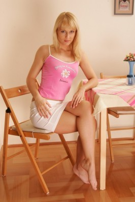 Veronika  from TEENDREAMS