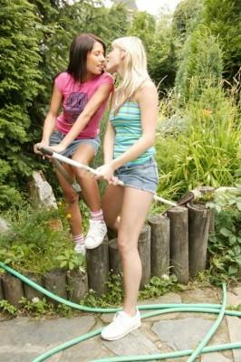 Denisa & Gina  from TEENDREAMS
