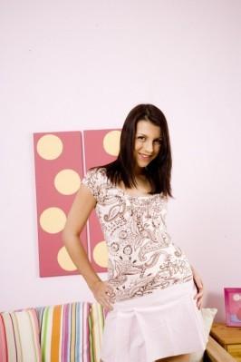 Adriana  from TEENDREAMS