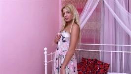 Masha  from TEENDREAMS