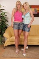 Bridget & Carolina - Bridget & Carolina