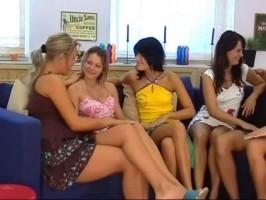 8 Naked Teens  from TEENDREAMS
