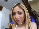 Kat in Teens O'Poppin' DVD video from TEENDREAMS