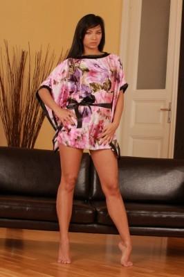 Carla  from TEENDREAMS