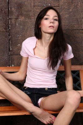 Yuliya from TEENDREAMS