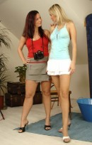 Laeticia & Vanessa