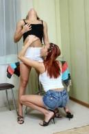 Gabriella & Lilliane