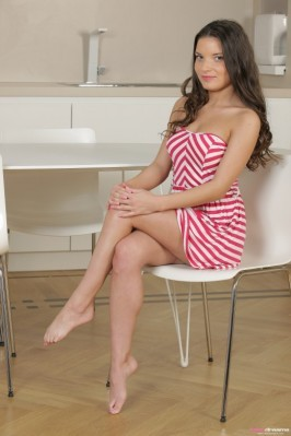 Anita Bellini  from TEENDREAMS